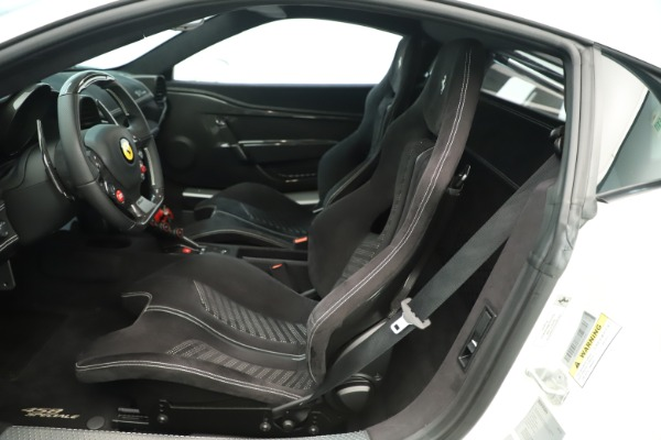 Used 2014 Ferrari 458 Speciale for sale $359,900 at Rolls-Royce Motor Cars Greenwich in Greenwich CT 06830 15