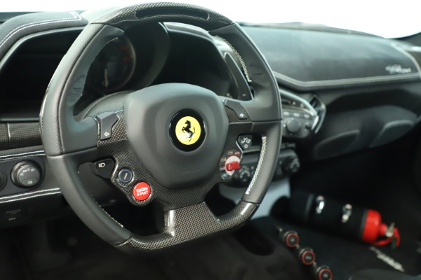 Used 2014 Ferrari 458 Speciale for sale $359,900 at Rolls-Royce Motor Cars Greenwich in Greenwich CT 06830 22