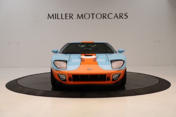 Used 2006 Ford GT for sale Sold at Rolls-Royce Motor Cars Greenwich in Greenwich CT 06830 12