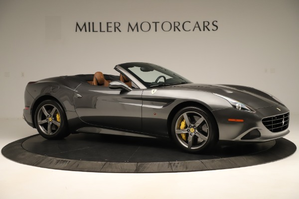 Used 2015 Ferrari California T for sale $146,900 at Rolls-Royce Motor Cars Greenwich in Greenwich CT 06830 10
