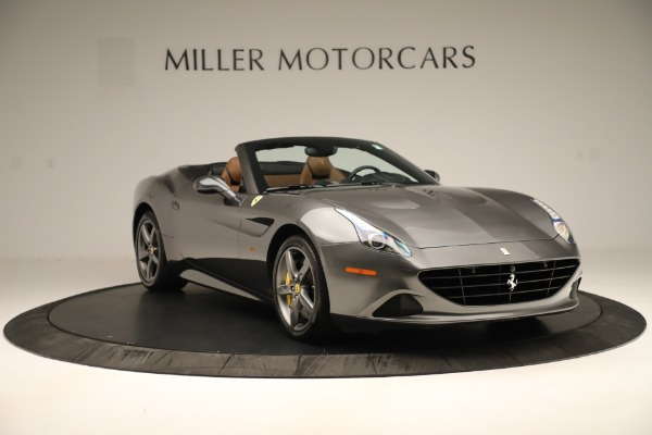 Used 2015 Ferrari California T for sale $146,900 at Rolls-Royce Motor Cars Greenwich in Greenwich CT 06830 11
