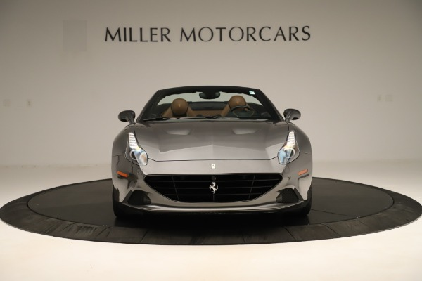 Used 2015 Ferrari California T for sale $146,900 at Rolls-Royce Motor Cars Greenwich in Greenwich CT 06830 12