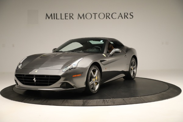 Used 2015 Ferrari California T for sale $146,900 at Rolls-Royce Motor Cars Greenwich in Greenwich CT 06830 13