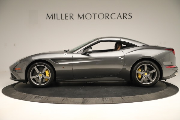 Used 2015 Ferrari California T for sale $146,900 at Rolls-Royce Motor Cars Greenwich in Greenwich CT 06830 14