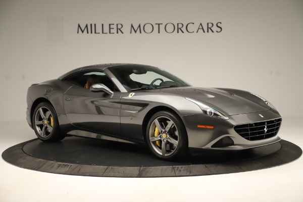 Used 2015 Ferrari California T for sale $146,900 at Rolls-Royce Motor Cars Greenwich in Greenwich CT 06830 18