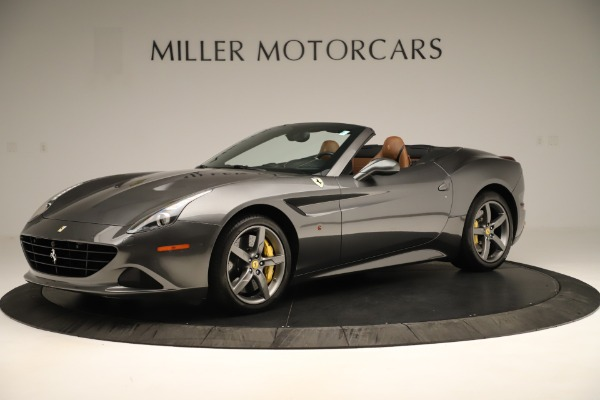Used 2015 Ferrari California T for sale $146,900 at Rolls-Royce Motor Cars Greenwich in Greenwich CT 06830 2