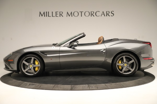 Used 2015 Ferrari California T for sale $146,900 at Rolls-Royce Motor Cars Greenwich in Greenwich CT 06830 3
