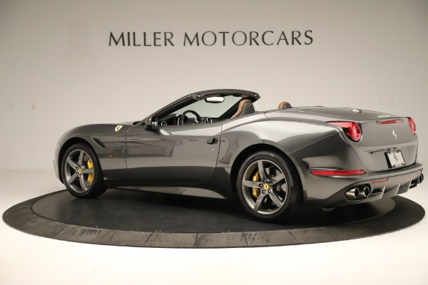 Used 2015 Ferrari California T for sale $146,900 at Rolls-Royce Motor Cars Greenwich in Greenwich CT 06830 4