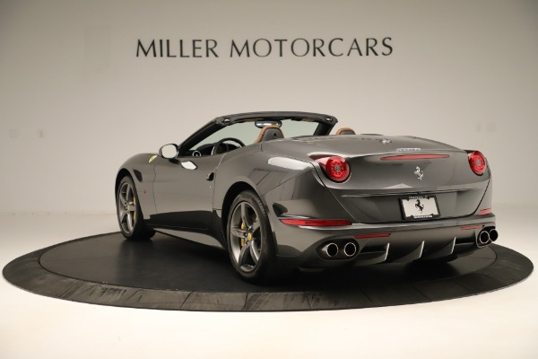 Used 2015 Ferrari California T for sale $146,900 at Rolls-Royce Motor Cars Greenwich in Greenwich CT 06830 5