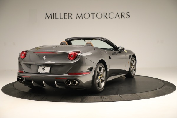 Used 2015 Ferrari California T for sale $146,900 at Rolls-Royce Motor Cars Greenwich in Greenwich CT 06830 7
