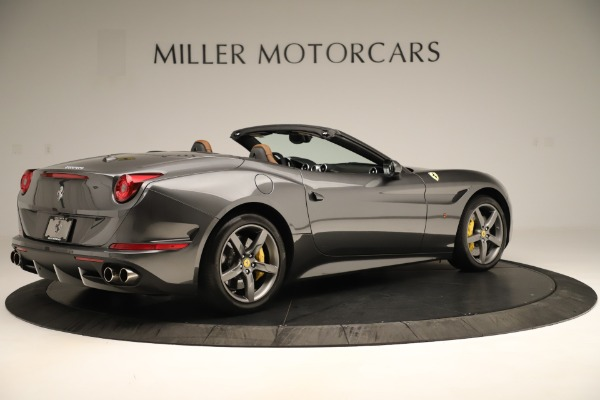 Used 2015 Ferrari California T for sale $146,900 at Rolls-Royce Motor Cars Greenwich in Greenwich CT 06830 8