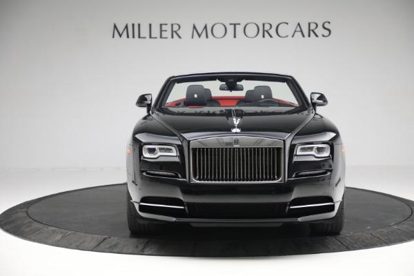Used 2019 Rolls-Royce Dawn for sale $299,900 at Rolls-Royce Motor Cars Greenwich in Greenwich CT 06830 10