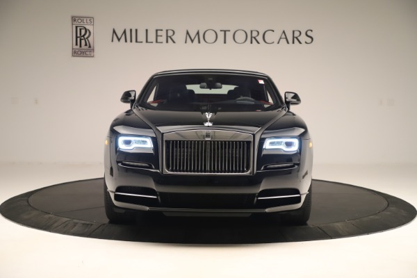 Used 2019 Rolls-Royce Dawn for sale $299,900 at Rolls-Royce Motor Cars Greenwich in Greenwich CT 06830 11