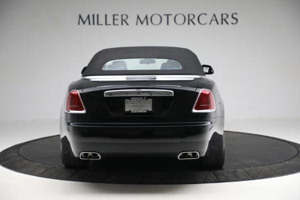 Used 2019 Rolls-Royce Dawn for sale $299,900 at Rolls-Royce Motor Cars Greenwich in Greenwich CT 06830 14