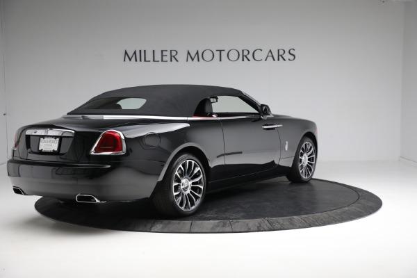 Used 2019 Rolls-Royce Dawn for sale $299,900 at Rolls-Royce Motor Cars Greenwich in Greenwich CT 06830 15