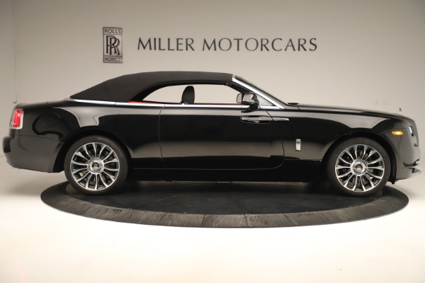 Used 2019 Rolls-Royce Dawn for sale $299,900 at Rolls-Royce Motor Cars Greenwich in Greenwich CT 06830 17