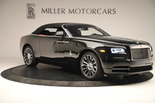 Used 2019 Rolls-Royce Dawn for sale $299,900 at Rolls-Royce Motor Cars Greenwich in Greenwich CT 06830 18