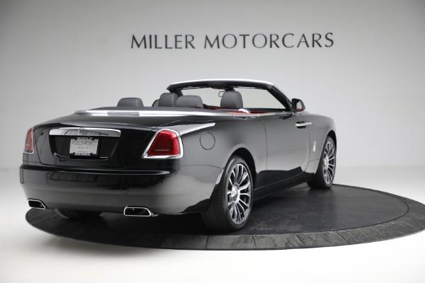 Used 2019 Rolls-Royce Dawn for sale $299,900 at Rolls-Royce Motor Cars Greenwich in Greenwich CT 06830 2