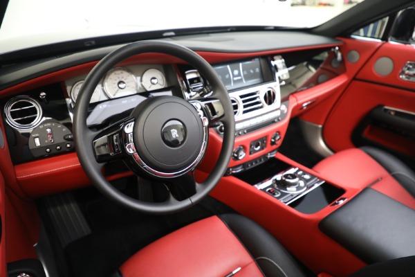Used 2019 Rolls-Royce Dawn for sale $299,900 at Rolls-Royce Motor Cars Greenwich in Greenwich CT 06830 20