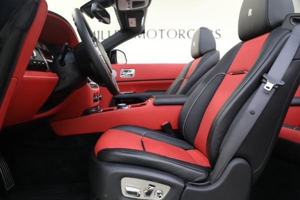 Used 2019 Rolls-Royce Dawn for sale $299,900 at Rolls-Royce Motor Cars Greenwich in Greenwich CT 06830 21