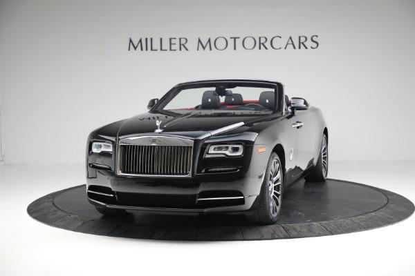 Used 2019 Rolls-Royce Dawn for sale $299,900 at Rolls-Royce Motor Cars Greenwich in Greenwich CT 06830 5