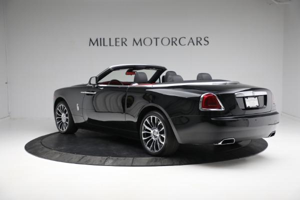 Used 2019 Rolls-Royce Dawn for sale $299,900 at Rolls-Royce Motor Cars Greenwich in Greenwich CT 06830 6