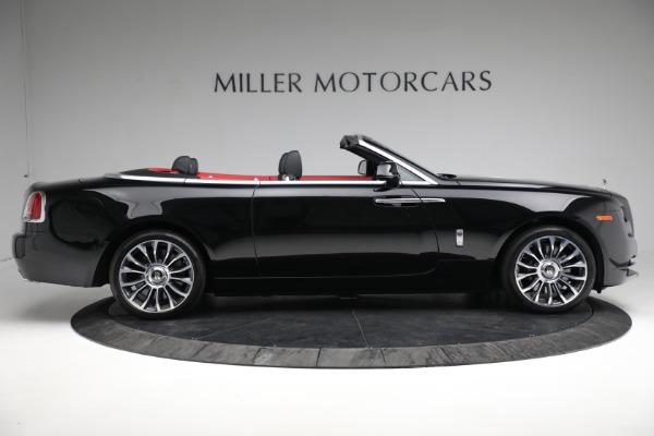 Used 2019 Rolls-Royce Dawn for sale $299,900 at Rolls-Royce Motor Cars Greenwich in Greenwich CT 06830 8