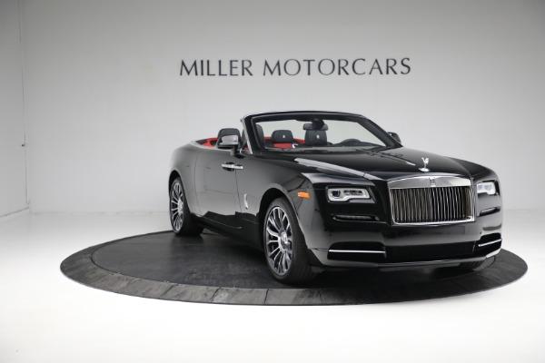 Used 2019 Rolls-Royce Dawn for sale $299,900 at Rolls-Royce Motor Cars Greenwich in Greenwich CT 06830 9
