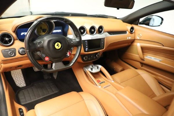 Used 2012 Ferrari FF for sale Sold at Rolls-Royce Motor Cars Greenwich in Greenwich CT 06830 14
