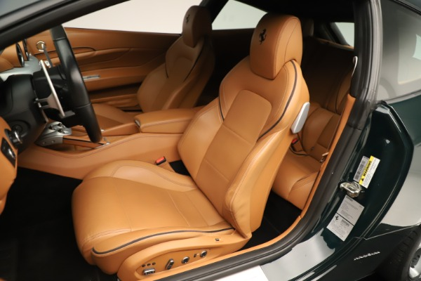Used 2012 Ferrari FF for sale Sold at Rolls-Royce Motor Cars Greenwich in Greenwich CT 06830 16