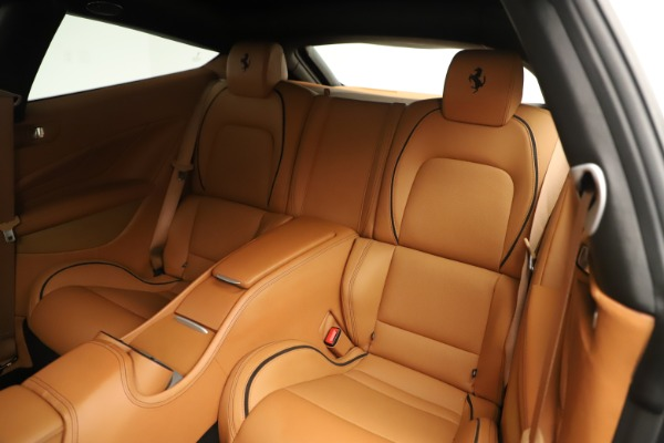Used 2012 Ferrari FF for sale Sold at Rolls-Royce Motor Cars Greenwich in Greenwich CT 06830 17