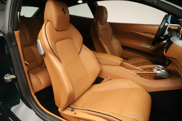 Used 2012 Ferrari FF for sale Sold at Rolls-Royce Motor Cars Greenwich in Greenwich CT 06830 21