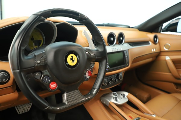 Used 2012 Ferrari FF for sale Sold at Rolls-Royce Motor Cars Greenwich in Greenwich CT 06830 22