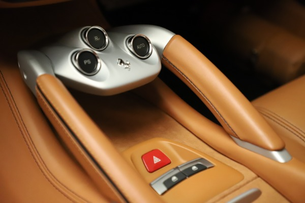 Used 2012 Ferrari FF for sale Sold at Rolls-Royce Motor Cars Greenwich in Greenwich CT 06830 23