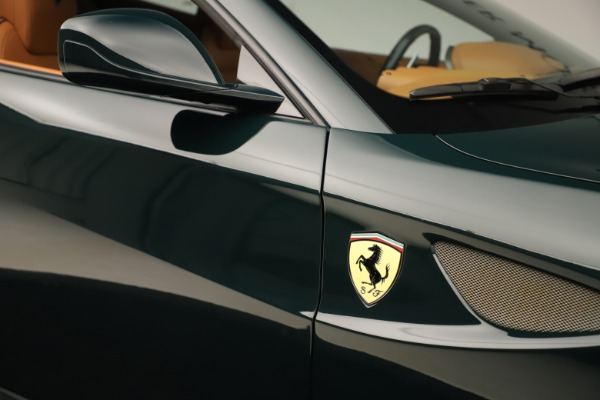 Used 2012 Ferrari FF for sale Sold at Rolls-Royce Motor Cars Greenwich in Greenwich CT 06830 25