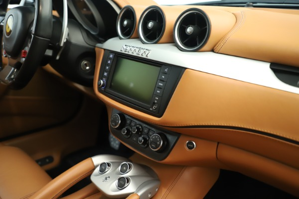 Used 2012 Ferrari FF for sale Sold at Rolls-Royce Motor Cars Greenwich in Greenwich CT 06830 26
