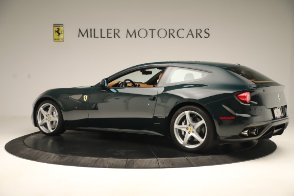 Used 2012 Ferrari FF for sale Sold at Rolls-Royce Motor Cars Greenwich in Greenwich CT 06830 4