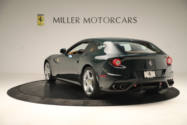 Used 2012 Ferrari FF for sale Sold at Rolls-Royce Motor Cars Greenwich in Greenwich CT 06830 5