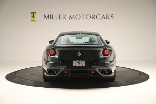 Used 2012 Ferrari FF for sale Sold at Rolls-Royce Motor Cars Greenwich in Greenwich CT 06830 6