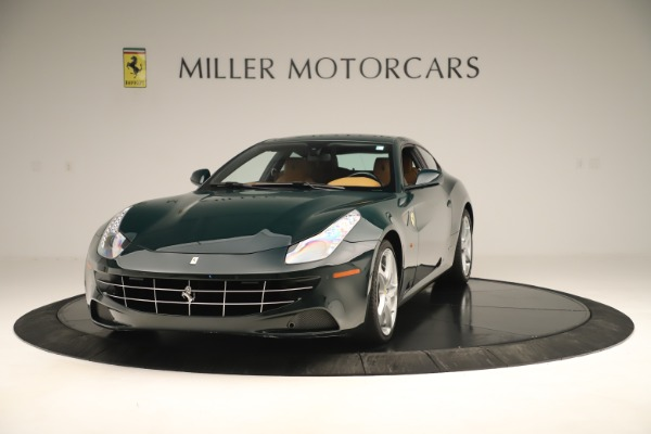 Used 2012 Ferrari FF for sale Sold at Rolls-Royce Motor Cars Greenwich in Greenwich CT 06830 1