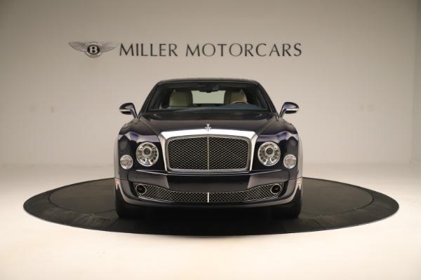 Used 2016 Bentley Mulsanne for sale $149,900 at Rolls-Royce Motor Cars Greenwich in Greenwich CT 06830 12