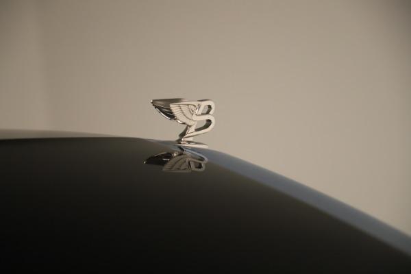 Used 2016 Bentley Mulsanne for sale $149,900 at Rolls-Royce Motor Cars Greenwich in Greenwich CT 06830 15