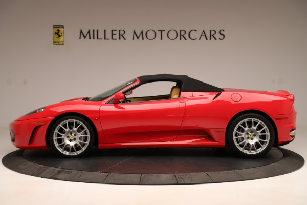 Used 2007 Ferrari F430 F1 Spider for sale Sold at Rolls-Royce Motor Cars Greenwich in Greenwich CT 06830 14