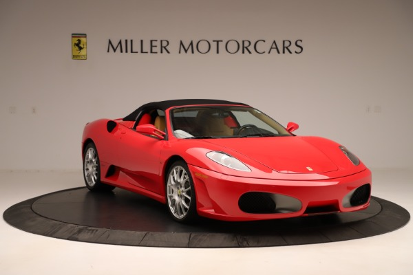 Used 2007 Ferrari F430 F1 Spider for sale Sold at Rolls-Royce Motor Cars Greenwich in Greenwich CT 06830 18