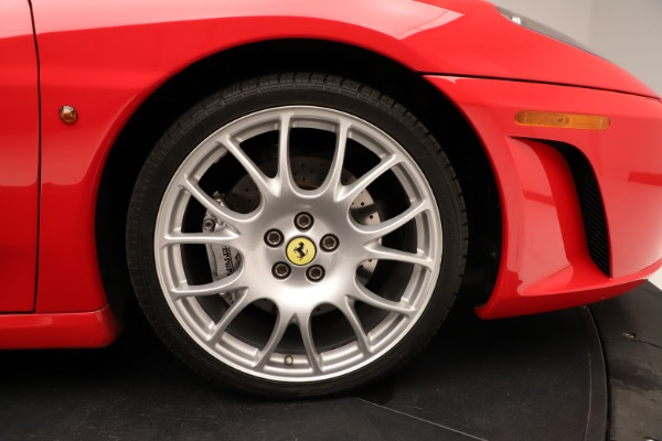 Used 2007 Ferrari F430 F1 Spider for sale Sold at Rolls-Royce Motor Cars Greenwich in Greenwich CT 06830 19