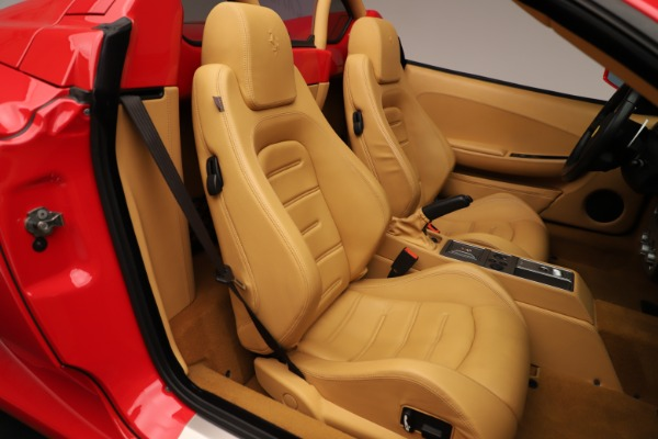 Used 2007 Ferrari F430 F1 Spider for sale Sold at Rolls-Royce Motor Cars Greenwich in Greenwich CT 06830 26