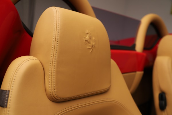 Used 2007 Ferrari F430 F1 Spider for sale Sold at Rolls-Royce Motor Cars Greenwich in Greenwich CT 06830 27