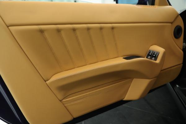 Used 2009 Ferrari 612 Scaglietti OTO for sale Sold at Rolls-Royce Motor Cars Greenwich in Greenwich CT 06830 17