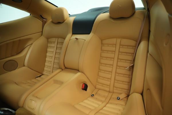 Used 2009 Ferrari 612 Scaglietti OTO for sale Sold at Rolls-Royce Motor Cars Greenwich in Greenwich CT 06830 18