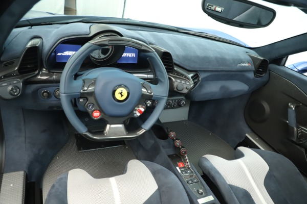 Used 2015 Ferrari 458 Speciale Aperta for sale Sold at Rolls-Royce Motor Cars Greenwich in Greenwich CT 06830 21